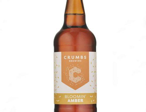 Crumbs! We've got a new look…